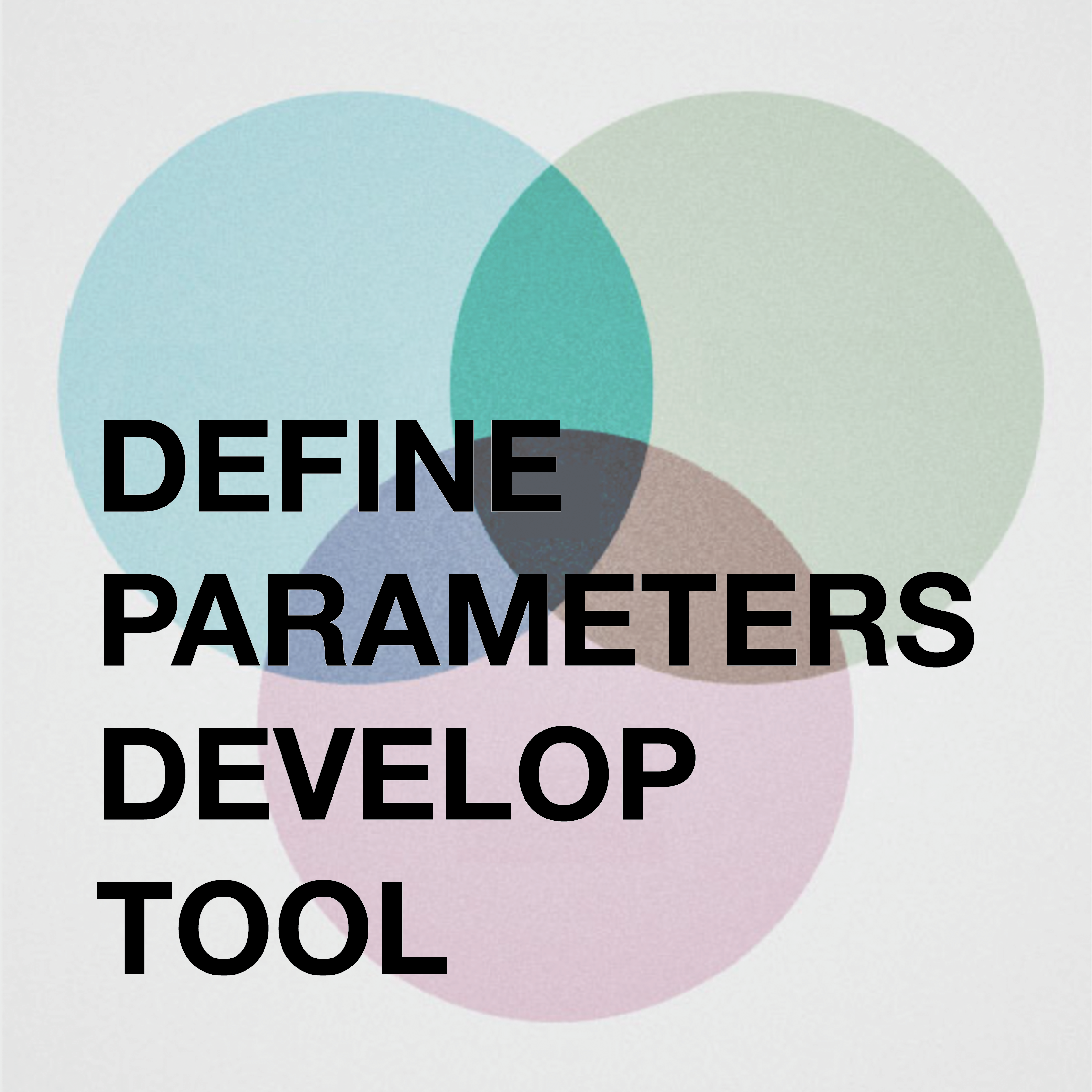 DESFINE PARAMETERS OF GOOD DESIGN