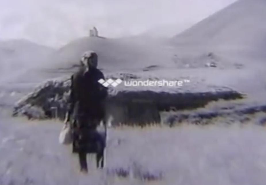 Rural Kyrgyzstan 1979