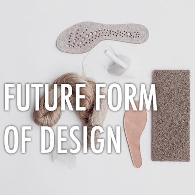 Future form of design