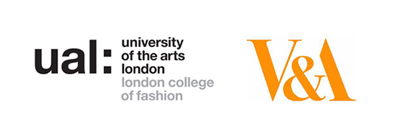 University of the arts, London college of fashion and the V&A Museum archives